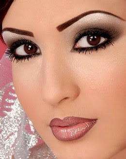 Bridal Makeup Tips And Tricks : LATEST ALL FUN THINGS: Beautiful Eyes Makeup Tricks