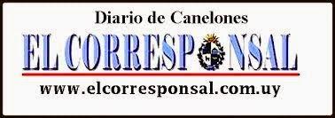 """INFORME DE """"EL CORRESPONSAL"""""""
