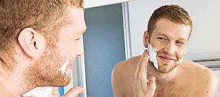golenie a trądzik