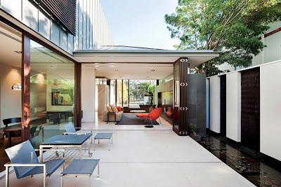 Rumah Modern Ala Australia 13