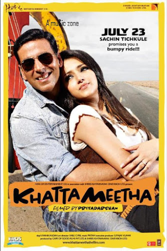 Khatta Meetha (2010) Movie Poster
