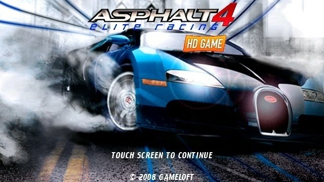 asphalt 4''3d raceing games for symbian s60v3 free download