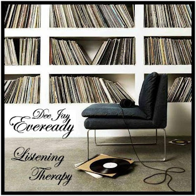 DJ Eveready - Listening Therapy
