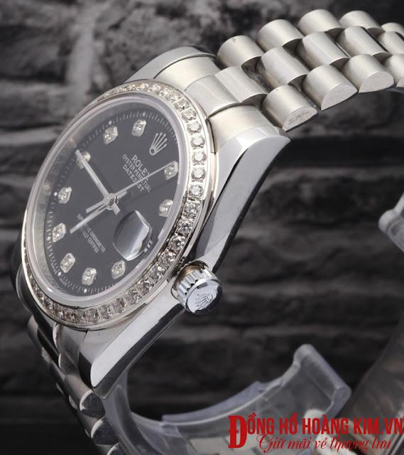 Đồng hồ nam cao cấp tại quận Cầu giấy R53