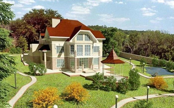 Fachadas casas solo piso yakaz inmobiliario car interior for Fachadas de casas de un solo piso