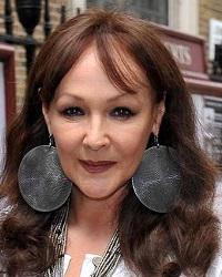 frances barber biography