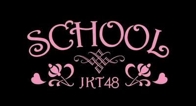 Logo JKT48 School