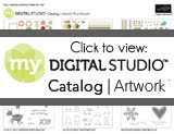 My Digital Studio - for quick scrapbooking and other projects!