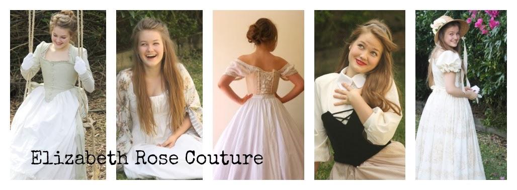 Elizabeth Rose Couture