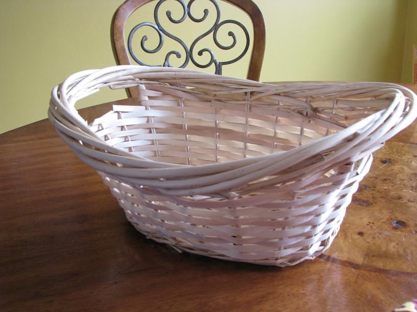 Handmade by heidi easter baskets easter baskets negle Choice Image