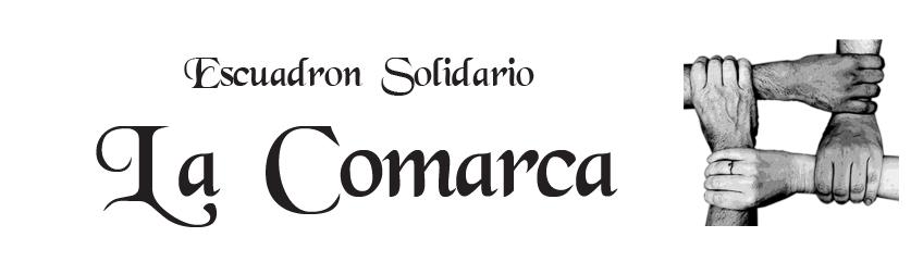 Escuadron Solidario La Comarca