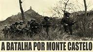 MONTE CASTELO-TOMADO PELOS PRACINHAS