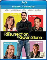 Gvieaway - The Resurrection of Gavin Stone - DVD/Blu-ray Combo Pack
