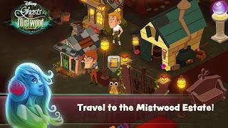 Disney's Ghosts of Mistwood v1.1.68