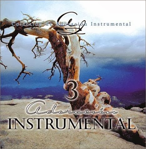 Jeff McKenzie-Adoración Instrumental-Vol 3-