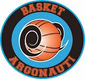 Logo Ufficiale Argonauti