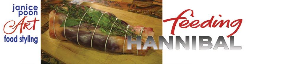 Feeding Hannibal