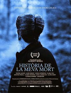 Història de la meva mort (2013)