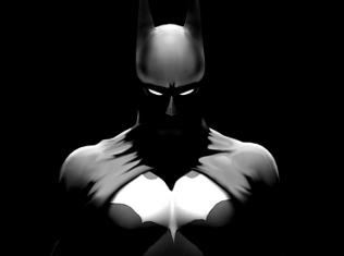 Batman Desenmascarado: La Psicología del Caballero Oscuro