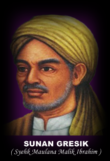 Hasil gambar untuk syekh maulana malik ibrahim