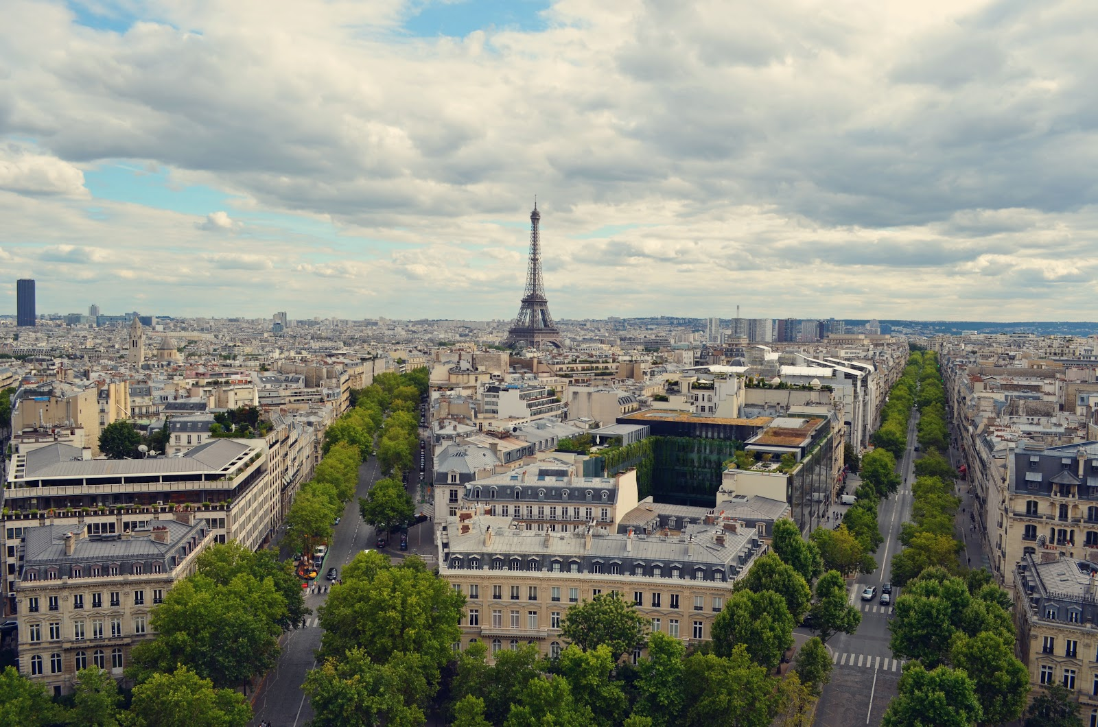 We Took the Road Less Traveled: Paris: Notre Dame & the ...