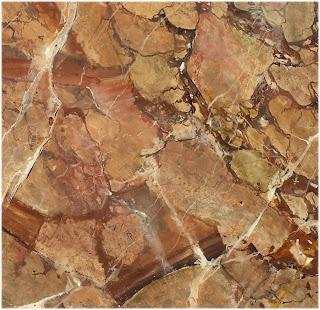 Faux marbre Sarrancolin