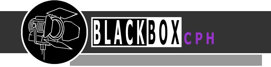 Blackbox Cph (første arrangement)
