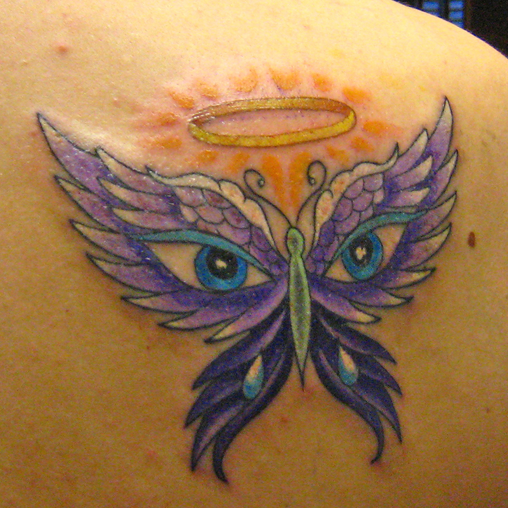 K Butterfly Tattoo Tattoos for Men 2011: ...