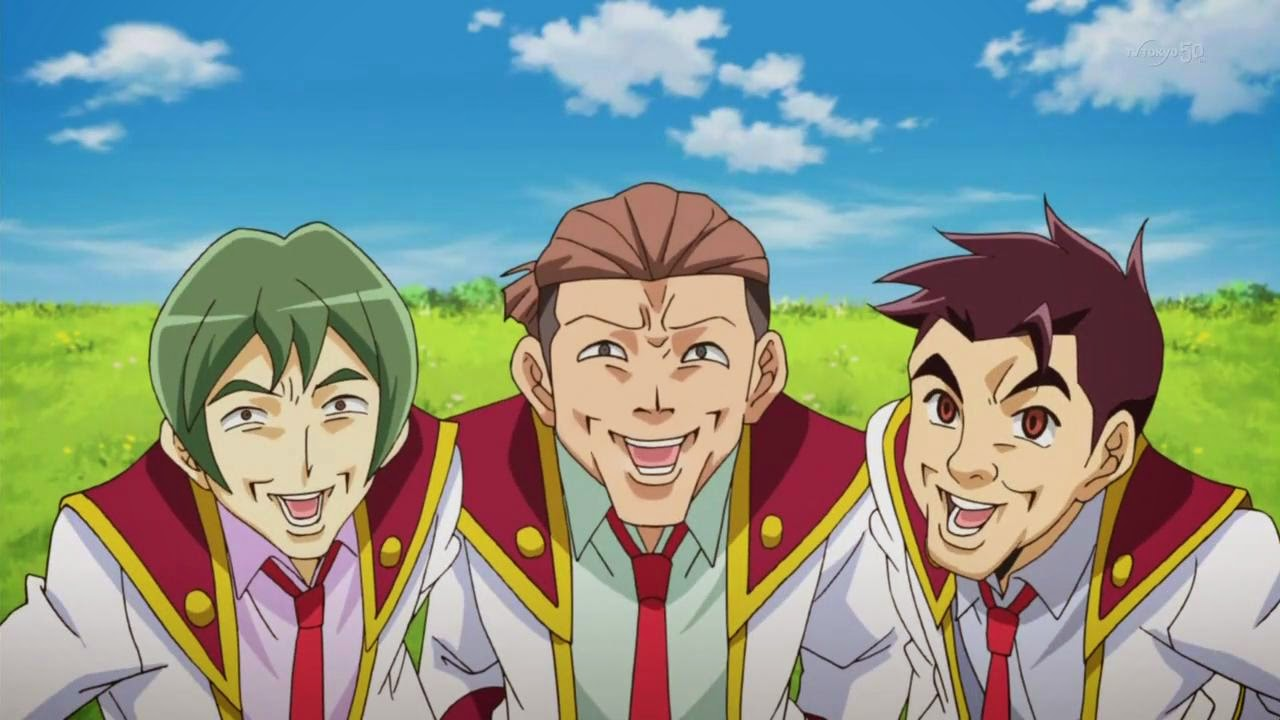 Yu-Gi-Oh! Arc V Episode 08 Subtitle Indonesia