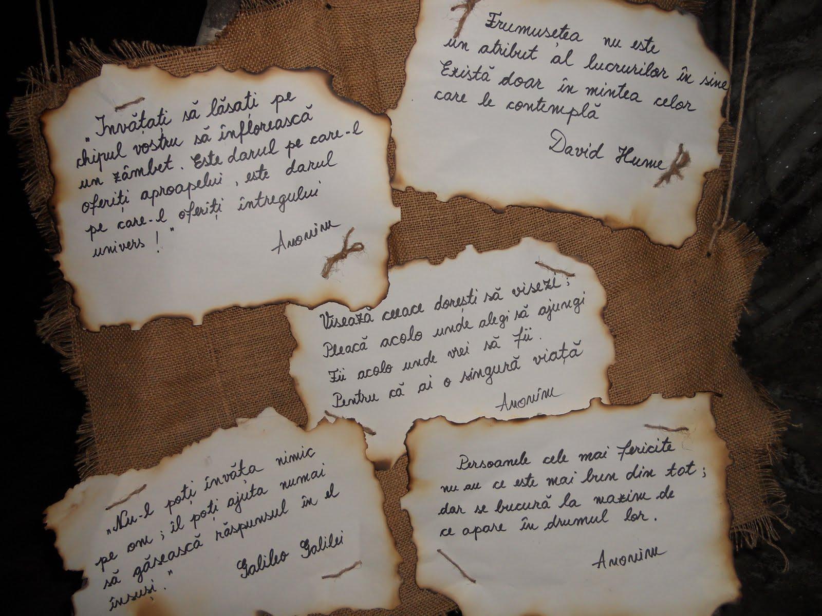 Mi S A Parut Foarte Dificila Dar O Idee Interesanta Nu Am Scris In Poezie Multe Despre Mine Sper Ca V