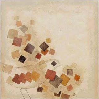 Pájaro - Sohrab Sepehrí (1928-1980)