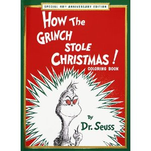 how the grinch stole christmas poem essay Movie: how the grinch stole christmas  ravenscroft (who was also  the voice of tony the tiger) singing the iconic theme song.