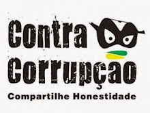 Basta de corrupção