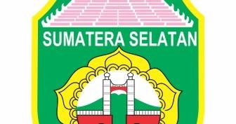 logo provinsi sumatera selatan vektor coreldraw blog