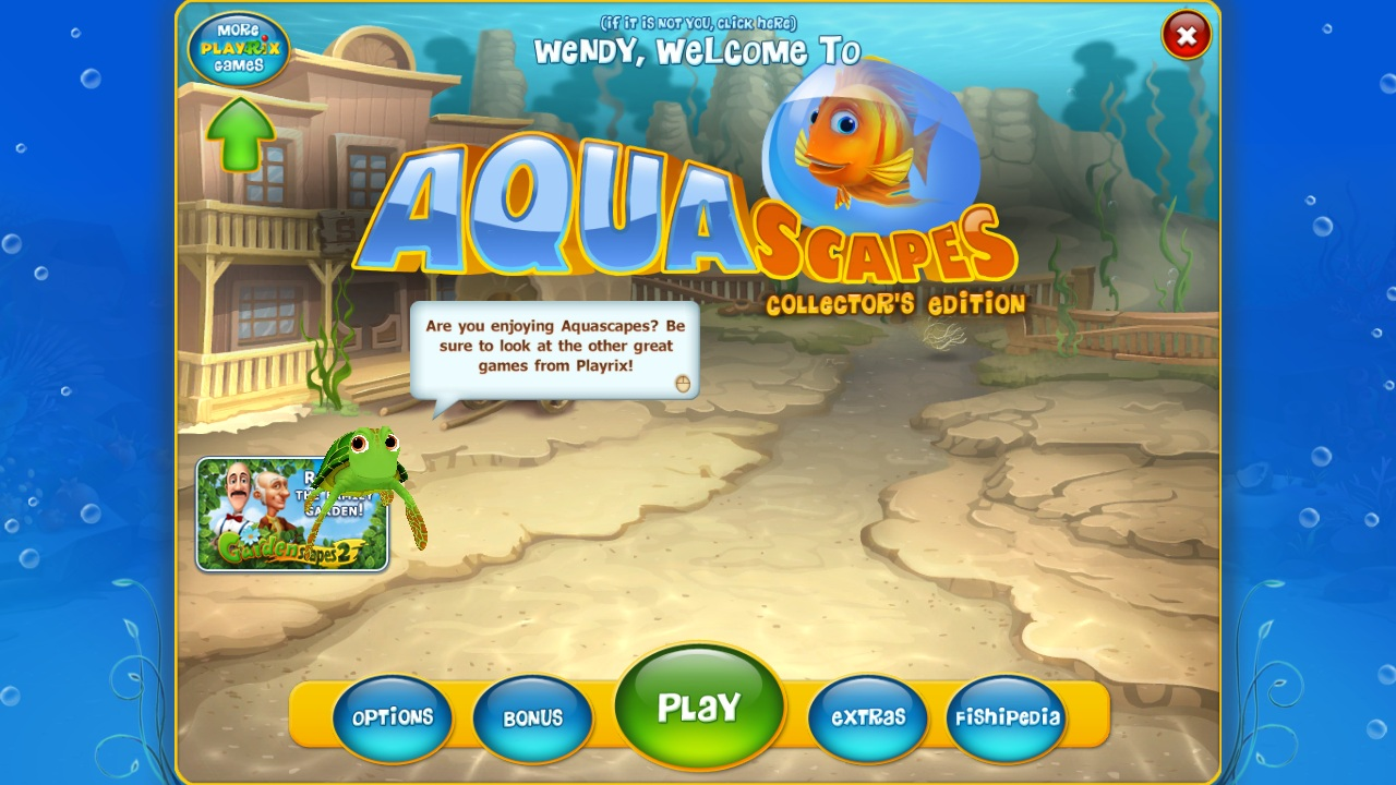 Aquascapes Collectors Edition | Free Game - Free Game ...
