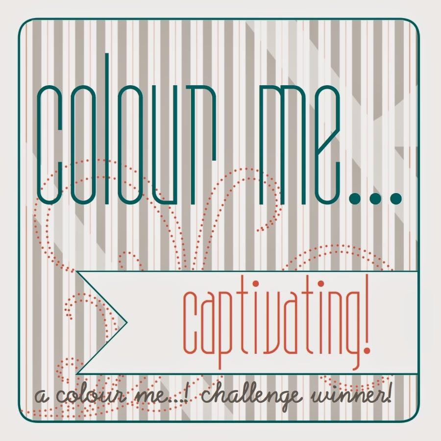 Colour Me...!