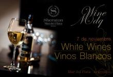 Tasting de Vinos Blancos 2015