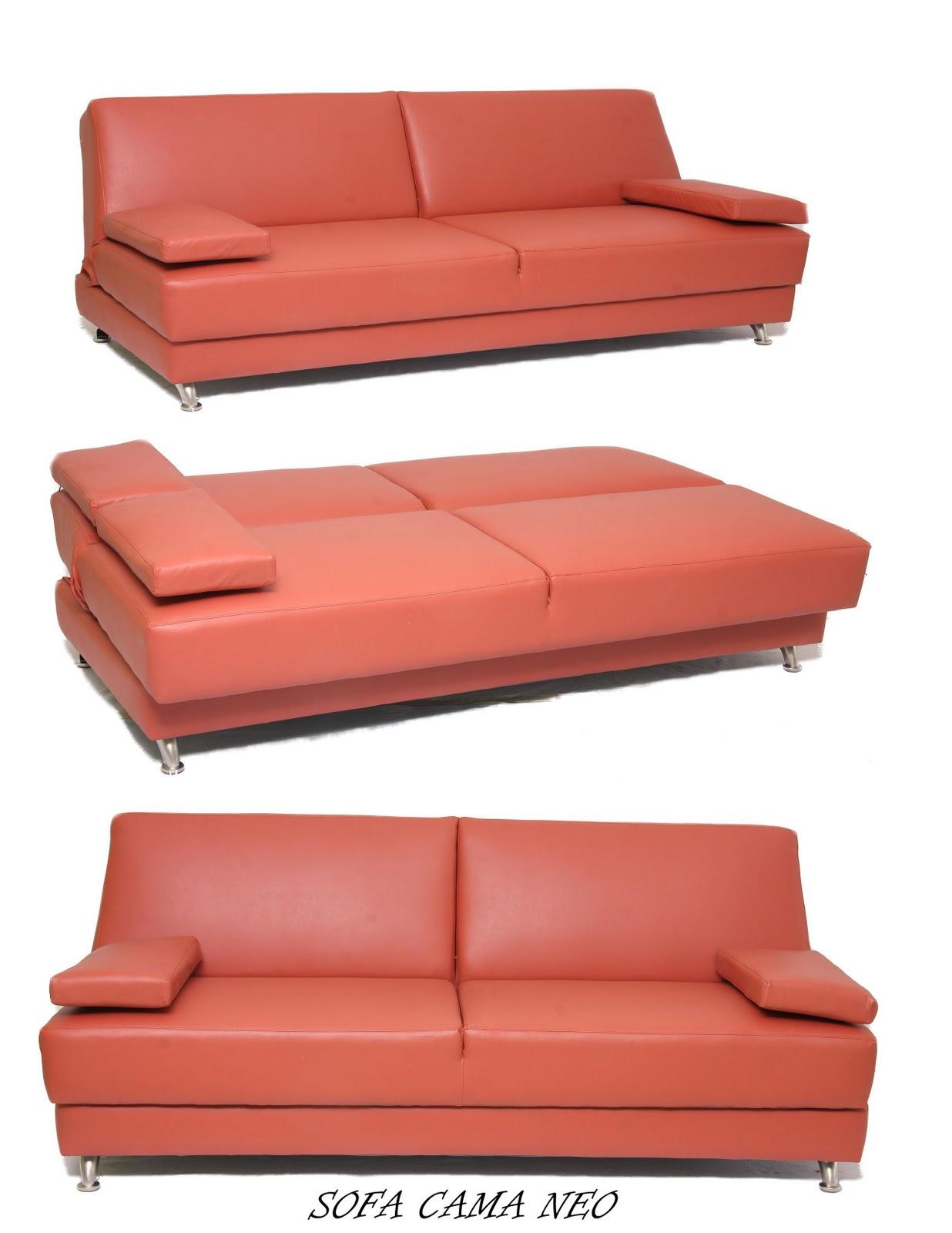 Muebles pader sofa cama neo - Muebles sofas camas ...