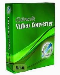 برنامج Gilisoft الاقوى فى تحويل صيغ الفيديو