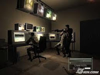 Splinter Cell Chaos Theory PC