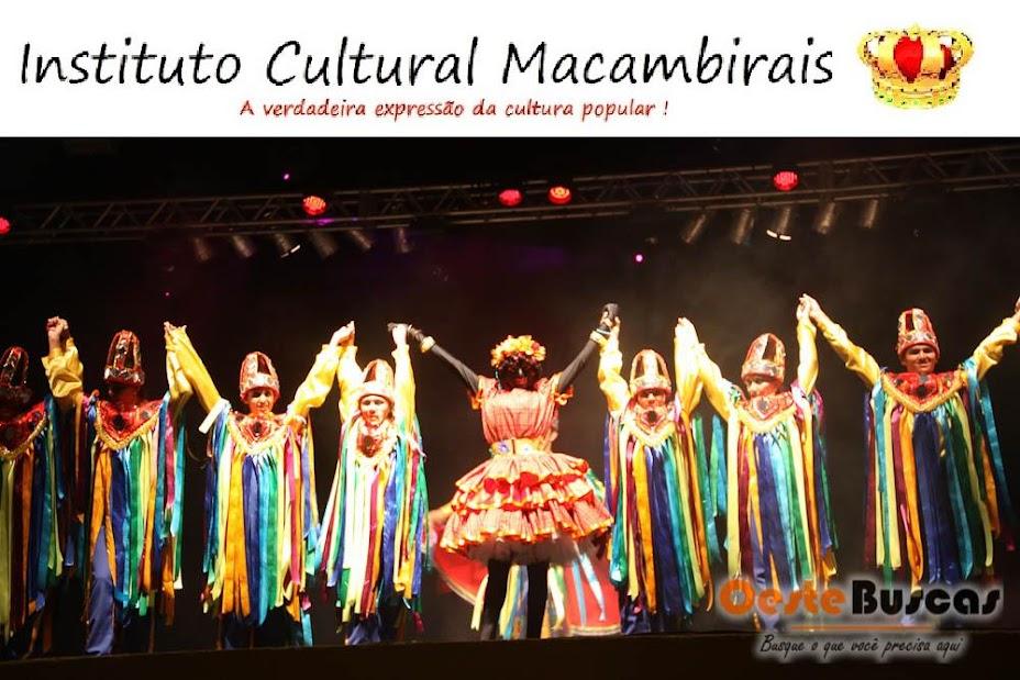 Instituto Cultural Macambirais