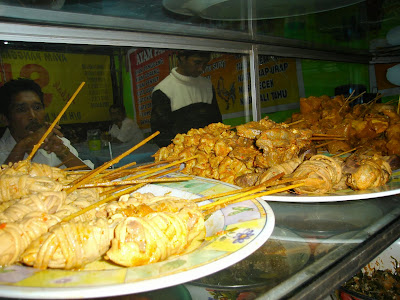 Kuliner di Malang