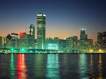 Wallpapers Beautiful Chicago City