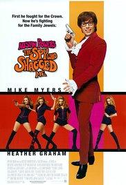 Filme Austin Powers - Um Espião Bond Cama 1999 Torrent