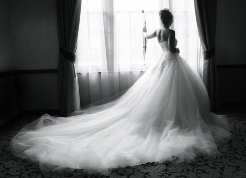 Caclee: A humble guide to buying cheap and good wedding gowns