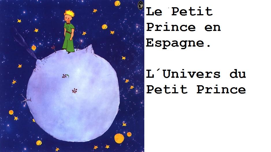 l univers du petit prince les rÉsumÉs des chapitres