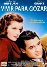 Vivir para gozar (1938 - Holiday)
