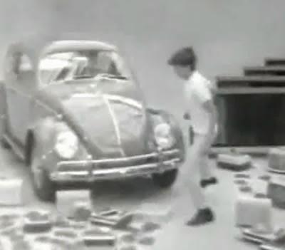 Grande concurso Nescau no final dos anos 60. 24 mil prêmios foram distribuídos.