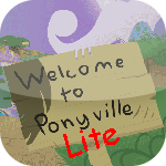 Welcome to Ponyville Lite