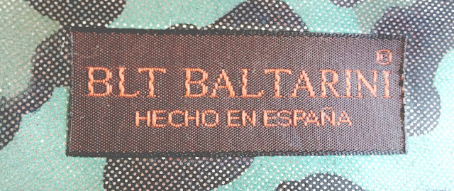 BALTARINI ZAPATOS MADE IN SPAIN